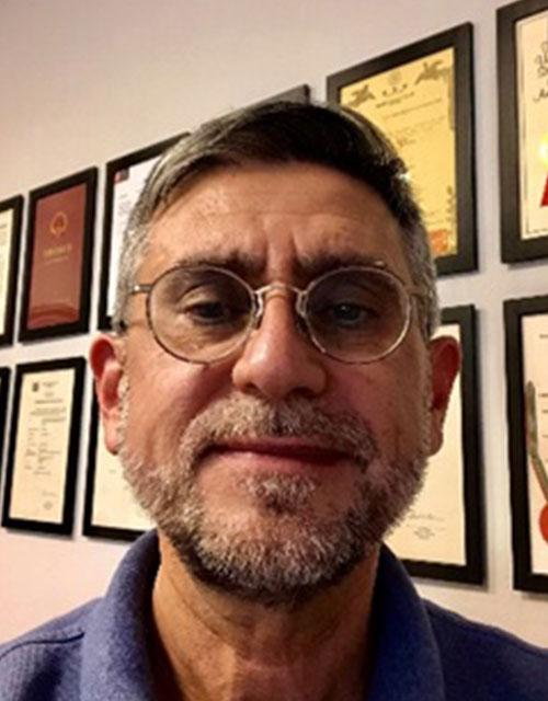 Prof. Dr. Tarık ÖZKUL